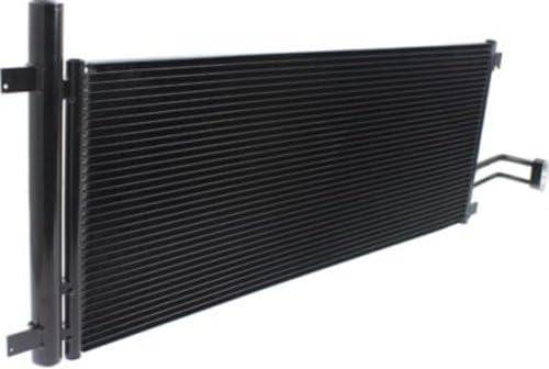GMC Sierra GM3030305 CPP Parallel Flow A//C Condenser for Chevrolet Silverado