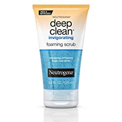 Neutrogena Deep Clean Invigorating Foami...
