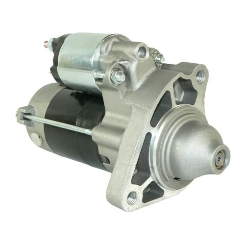 DB Electrical SND0549 Starter For Dodge 3.7 4.7 4.7L Dakota 06 07 08 09 10/3.7L Durango 06-09/3.7L 4.7L Ram Pickups 06-10/3.7L 4.7L 1500 Pickup (11 12) 04801256AA,4801256AB,4801256AC,428000-3050