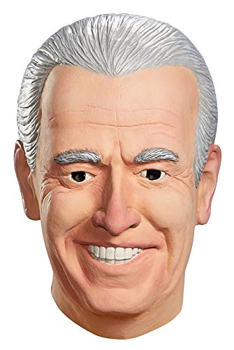 Disguise Joe Biden Deluxe Latex Mask]()