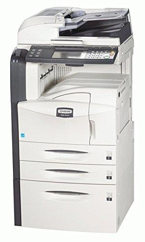 KYOCERA KM-4050 Desktop Laser Multifunctional Laser 40ppm ...