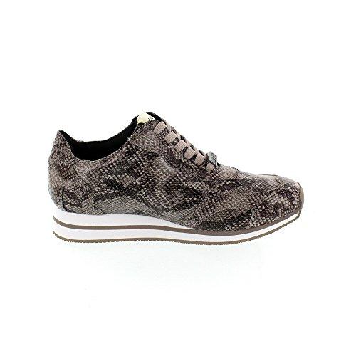 LIU JO Shoes - Sneaker S66067 E0331 - pitone grigio Pitone Grigio