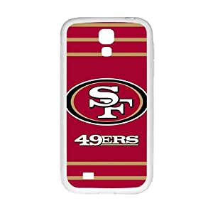 49ers Phone Case for Samsung Galaxy S4