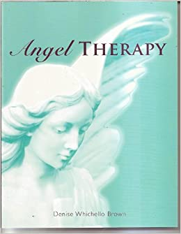 Angel Therapy Book