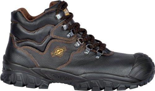 COFRA Sicherheits-Schnürstiefel Sicherheits-Stiefel NEW RENO ÜK - S3 SRC - Größe: 41