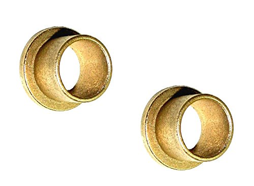 Flanged Spacer Reducer Solid Brass Brake Part 3/4