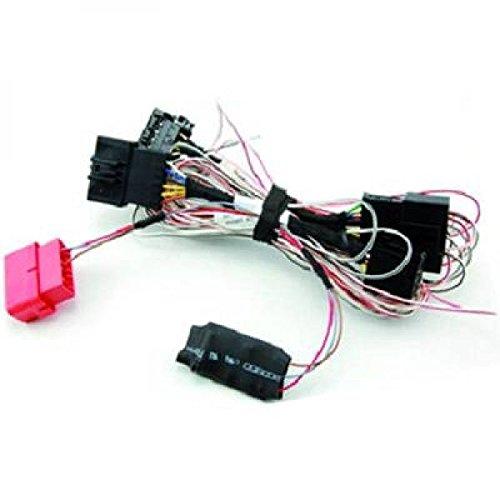 1224196 Rear Light Wiring Loom Repair Kit: