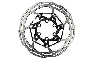 SRAM CenterLine X Rotor Aluminum/Steel, 140mm