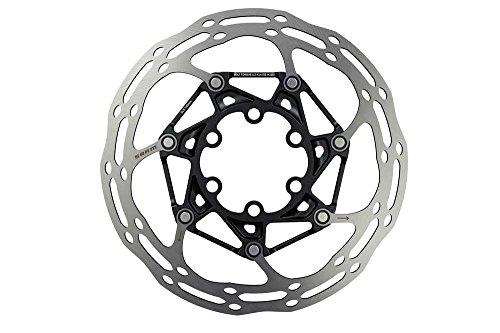 SRAM Centerline 2 Piece Mountain Bicycle Disc Brake Rotor, 1