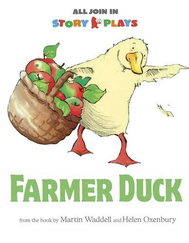 Farmer Duck (All Join In Story Plays): Amazon.co.uk: Martin ...