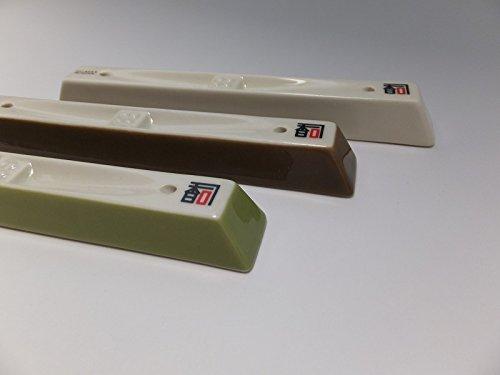 ホステスペイント距離あわじ島の香司 「香司オリジナル商品」 特製 香立 3種(緑?白?茶)