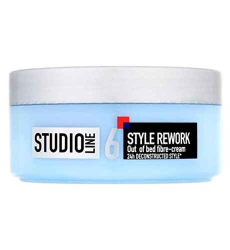 LOr%C3%A9al Studio Style Rework Fibre Cream