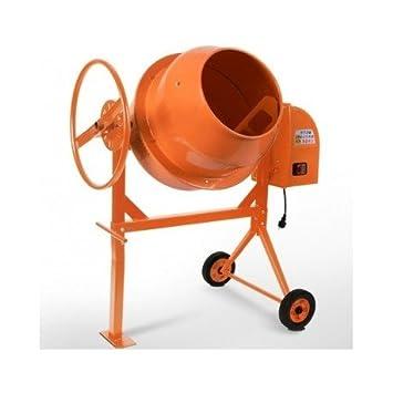 Compradetodobarato - Hormigonera para cemento, yeso, pinturas, pastas adhesivas con ruedas: Amazon.es: Juguetes y juegos