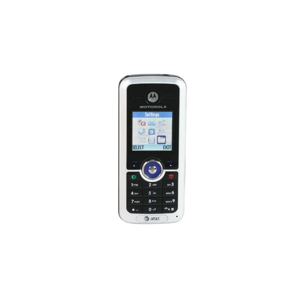 Motorola C168i Unlocked GSM Phone (Dualband) Bulk Packaging