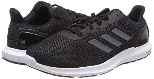 Adidas Noir Carbone Homme Chaussures Pour D'entranement 2 Cosmic noir 0 Gris 7g1pBZ7