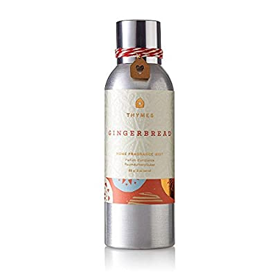 Thymes Gingerbread Fragrance Mist