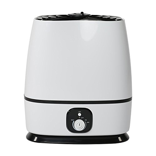 Everlasting-Comfort-Ultrasonic-Humidifier-6L-Built-in-Oil-Diffuser-High-Mist-Output-Adjustable-Knob-and-360-Deg-Nozzles-Ultra-Quiet-Auto-Shut-Off-Night-Light-Large-Capacity-Vaporizer