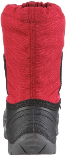 Kamik Southpole2 NK8859 Unisex-Kinder Schneestiefel Rot (red RED)