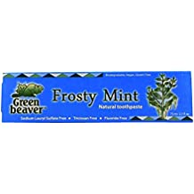 Frosty Mint Toothpaste 2.5 OZ