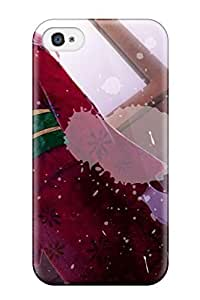 Iphone 4/4s Case Cover Skin : Premium High Quality Amazing Of Luka Megurine Luka Kimono Anime Vice Case