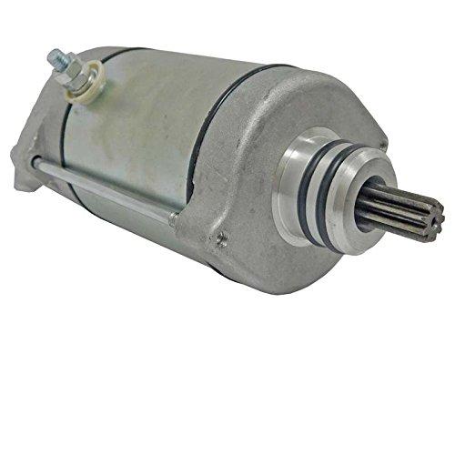 Premier Gear PG-18648POL Starter