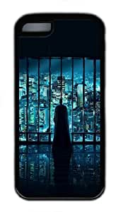 Sherlock 5 TPU Case For ipod touch 5 ipod touch 5 Black