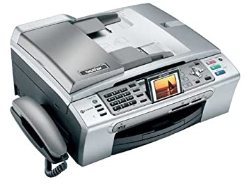 BROTHER MFC-660CN PRINTERSCANNER WINDOWS DRIVER