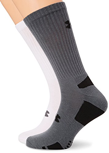 Under Armour HeatGear Socks Three