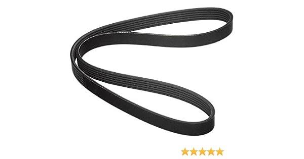 ACDelco 7K1013 Professional V-Ribbed Serpentine Belt
