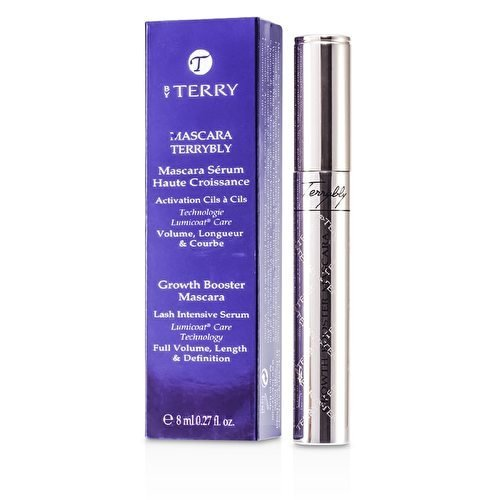 By Terry Mascara Terrybly Growth Booster Mascara - # 4 Purple Success 8ml by By Terry by By Terry
