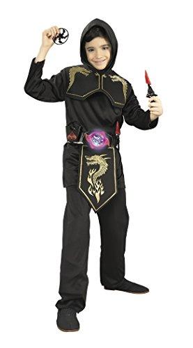 Rubie's Costume Brotherhood of The Dragon Ninja Action Set