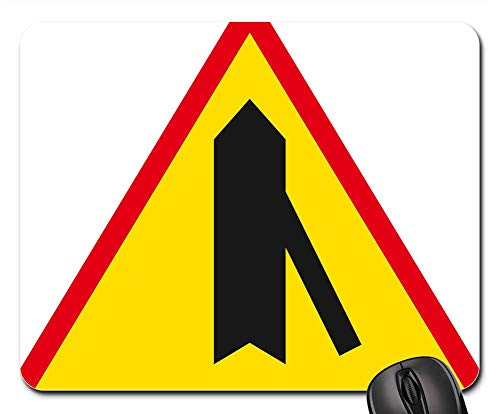 (Mouse Pads - Sign Road Road Sign Traffic Road Signs Signpost 6)