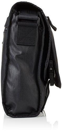 Jost Bolso bandolera, negro (Negro) - 7377-001