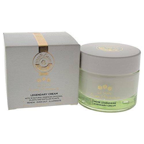 Roger & Gallet Le Soin Aura Mirabilis Legendary Face Cream for Unisex, 1.7 Ounce