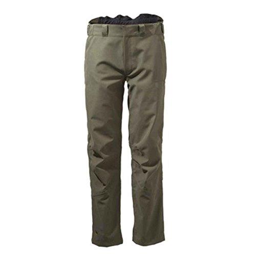 Beretta BECU222022950715XXL Light Active Pants, Green, 2X-Large by Beretta