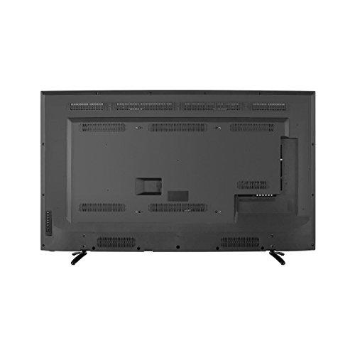 sharp lc 60n5100u 60 inch 1080p smart led tv 2016 model. Black Bedroom Furniture Sets. Home Design Ideas