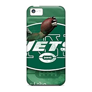 AQs3645XnDb CBuycases New York Jets Feeling Iphone 5c On Your Style Birthday Gift Cover Case