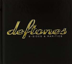 B-Sides & Rarities [CD + DVD]