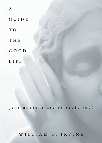 Pdf Bibles A Guide to the Good Life: The Ancient Art of Stoic Joy