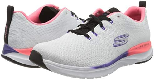 Skechers Ultra Groove Pure Vision, Sneaker Donna: Amazon.it