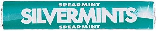 SPEARMINT Silvermints (15 x 30g Packets)