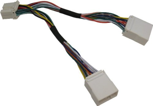 AudioBaxics Honda/Acura Navigation Retention Y Harness Cable