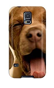 New Design On KAuYvPu83wZozn Case Cover For Galaxy S5