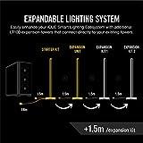 Corsair iCUE LT100 Smart Lighting Tower Starter Kit