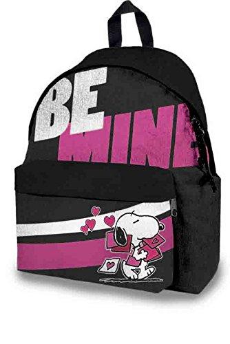 Coriex Kinder Peanuts Town Sporttasche, Mehrfarbig, M