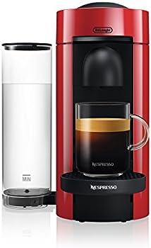 De'Longhi Nespresso VertuoPlus Coffee & Espresso Maker