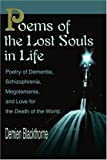 Poems of the Lost Souls in Life, Demien Blackthorne, 0595165664