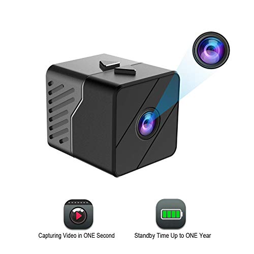 Mini Home Surveillance Camera