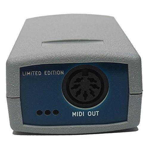 USB MIDI Host Module - Create a real MIDI OUT port for your pure USB MIDI controllers