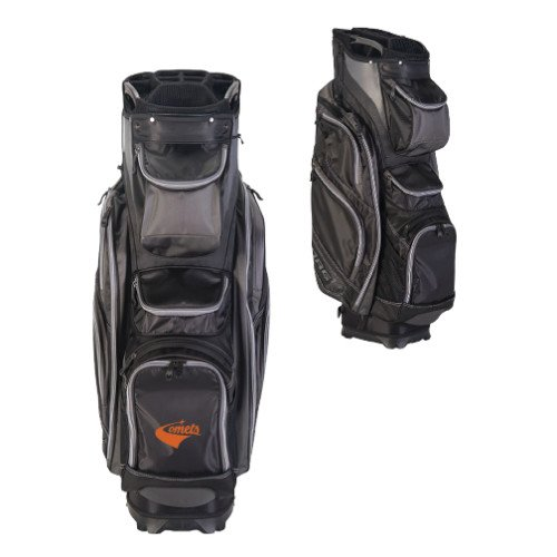 UT Dallas Callaway Org 14 Black Cart Bag 'Official Logo' by CollegeFanGear